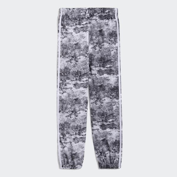Pantalón Felpa Francesa 3 Tiras