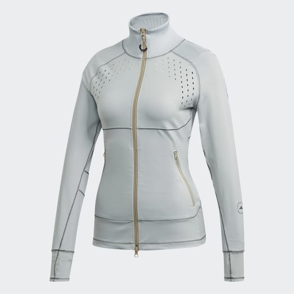 adidas by Stella McCartney Training Suit Panelled Jacket