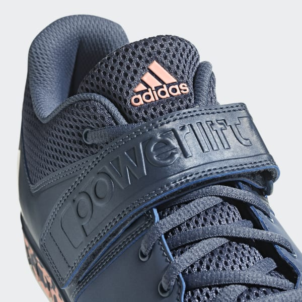 outlet store 97b30 fc3fb adidas Powerlift.3.1 Shoes - Blue | adidas US