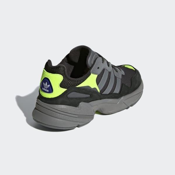 f3584c2c adidas Yung-96 sko - Grå | adidas Denmark