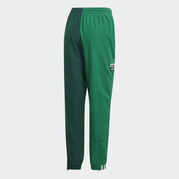 Inadecuado sentido común índice  adidas Track Pants - Green | adidas US