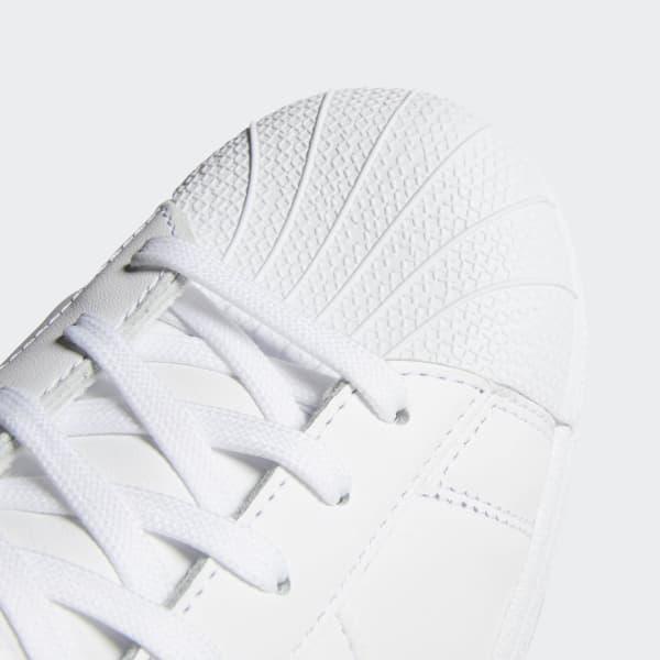 best service 0405a 2af66 Zapatillas Pro Model - Blanco adidas   adidas Chile