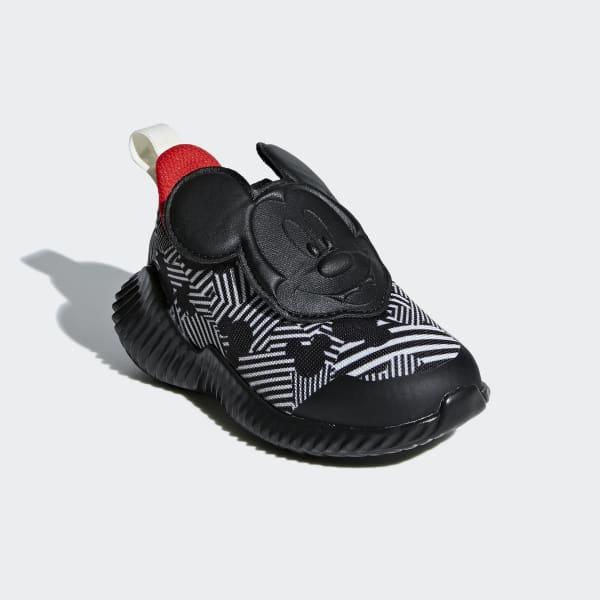 95ae04df5b5 adidas Sapatos FortaRun Mickey - Preto