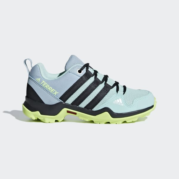 adidas Terrex AX2R Hiking Shoes Turkos | adidas Sweden