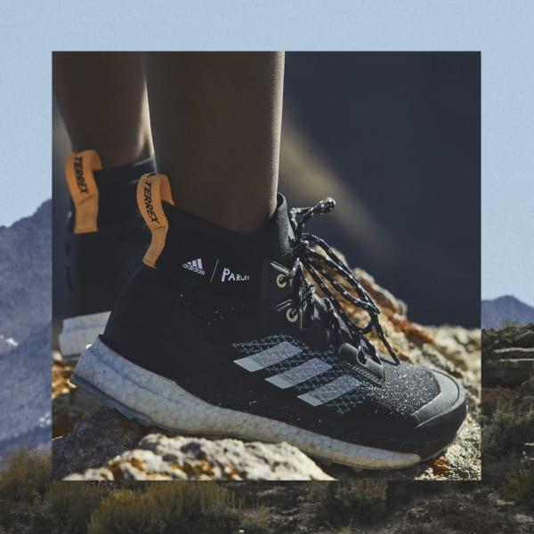 adidas Terrex Free Hiker Parley femmes chaussures de trail