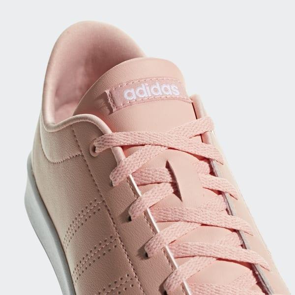 check out 421a1 7951f adidas Calzado Advantage Clean QT - Rosa  adidas Mexico