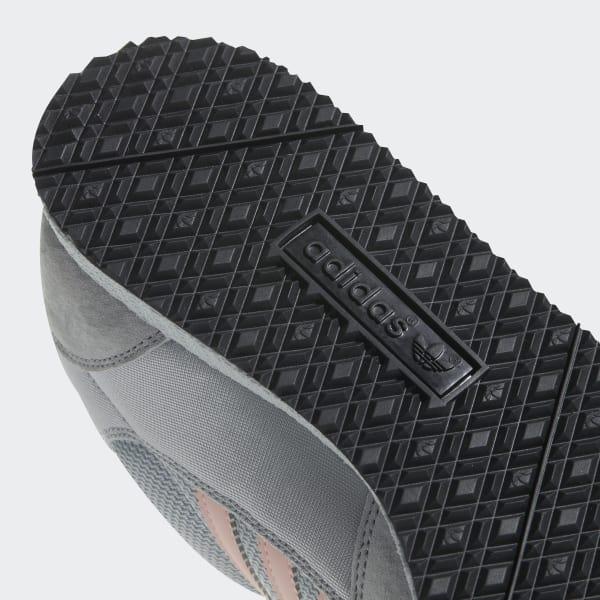 adidas ZX 452 SPZL Shoes - Grey  7176c6a65