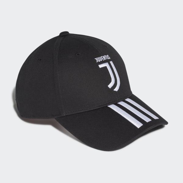 Gorra Juventus 3-Stripes