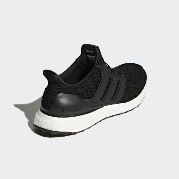 adidas ultra boost nere
