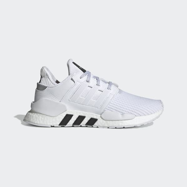free shipping 85178 ed9ac adidas Buty EQT Support 9118 - bialy  adidas Poland