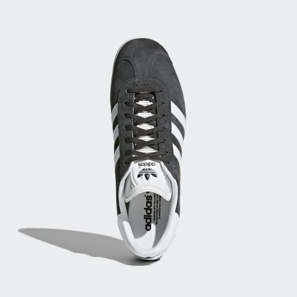 Decorar consonante Destierro  adidas Gazelle Shoes - Grey | adidas US