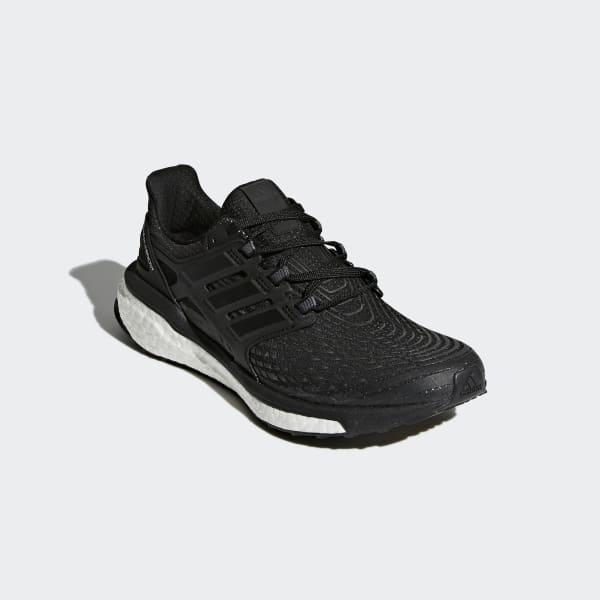 5de0d33f6f26 adidas Energy Boost Shoes - Black