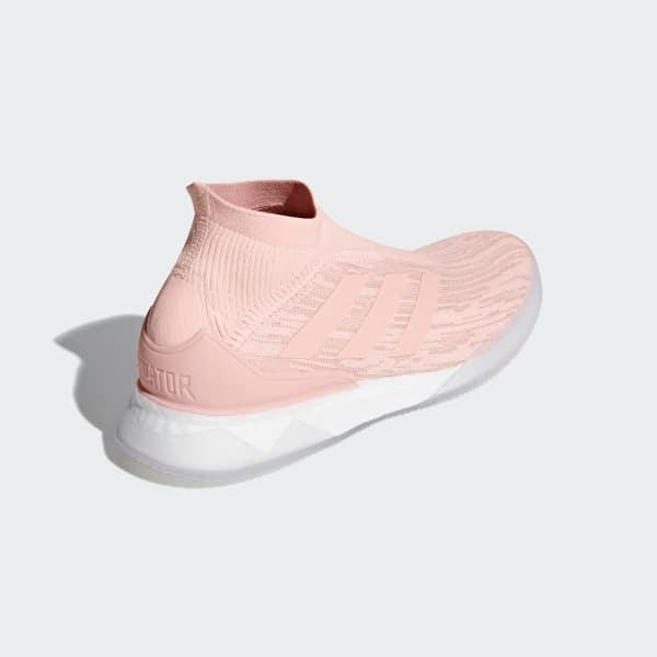 8d4c637d adidas Футбольные кроссовки Predator Tango 18+ - розовый | adidas Россия