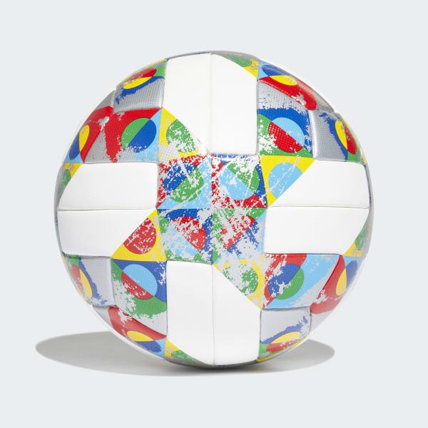 Официальный игровой мяч UEFA Champions League