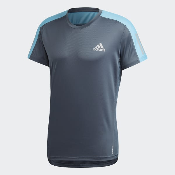 Grün Running T Shirts | adidas AT