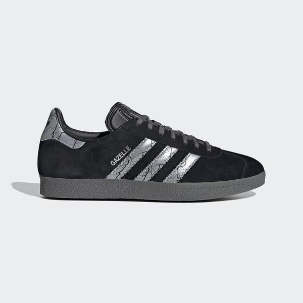 Escribe un reporte Definitivo Diverso  adidas Gazelle Darksaber Shoes - Black | adidas US
