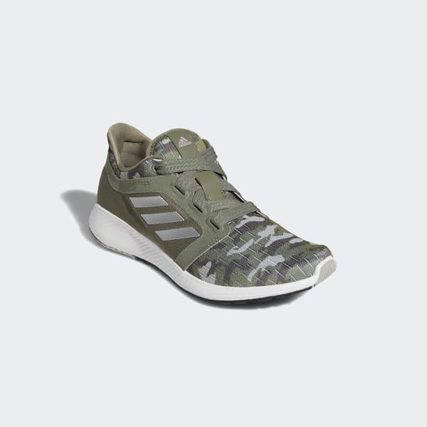 adidas Edge Lux 3 Shoes - Green | adidas US