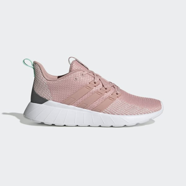 adidas Questar Flow Shoes - Pink