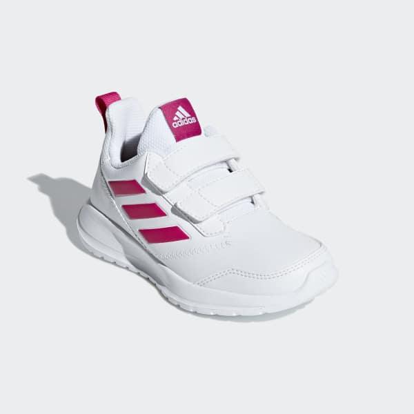 6f12e045357 adidas AltaRun sko - Hvid | adidas Denmark