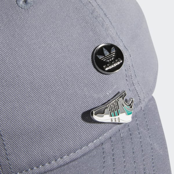 adidas Relaxed Pin Cap - Multicolor  633d000170b