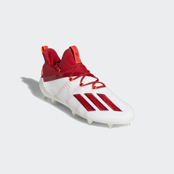 adidas Adizero Cleats - White | adidas US