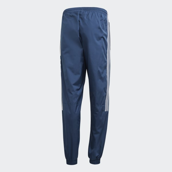 Pantalon de survêtement Adicolor 70s Archive Bleu adidas