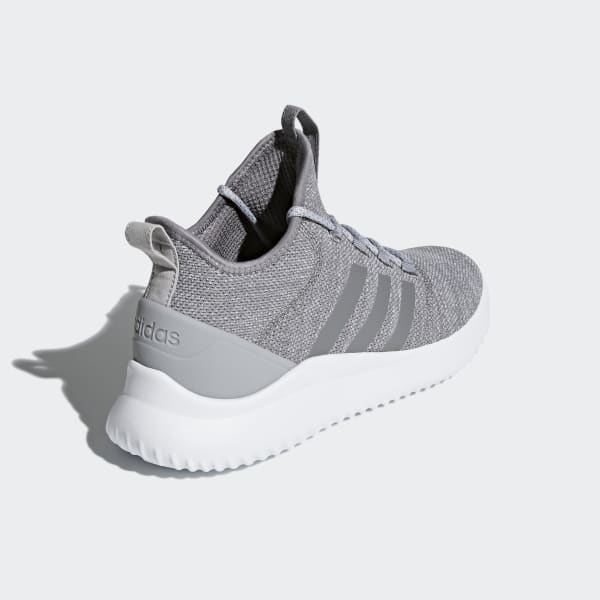 adidas cloudfoam grijs