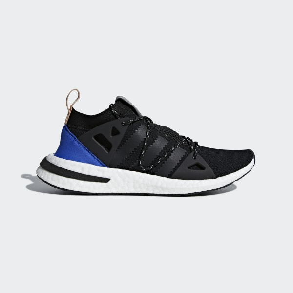 adidas Arkyn Shoes - Black | adidas US | Tuggl