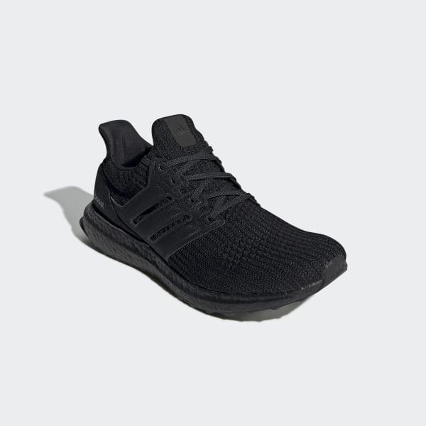 adidas Ultraboost Shoes - Black