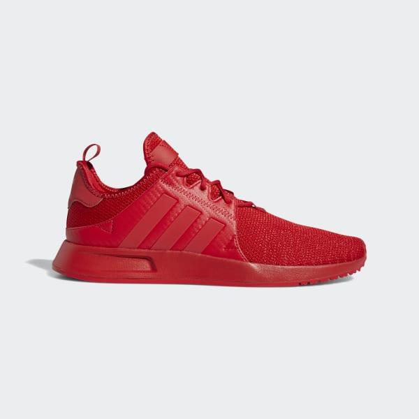 adidas X_PLR Shoes - Red   adidas US