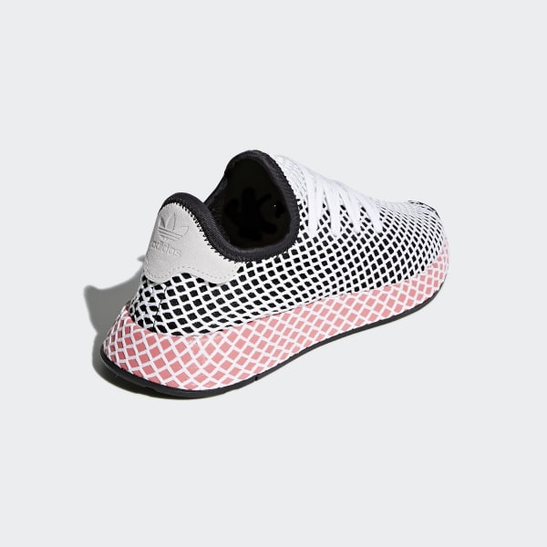 new style 535ba 1a5c3 adidas Deerupt Runner Shoes - Black  adidas Canada