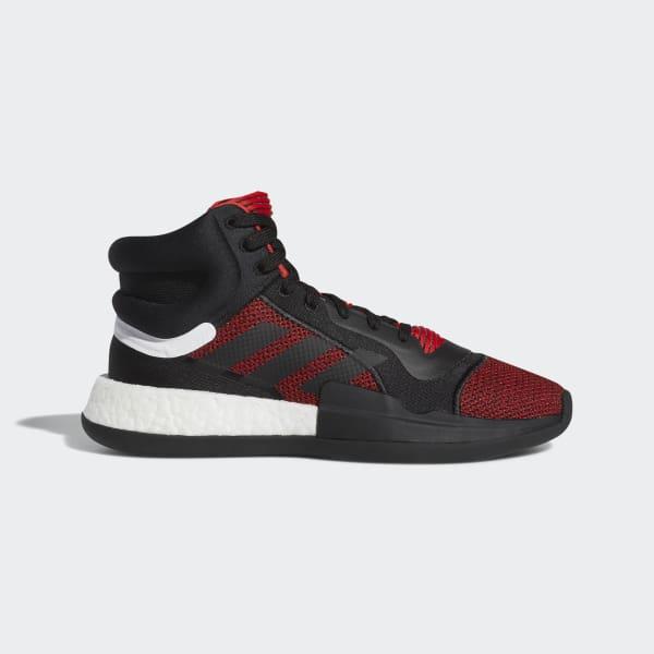 Enjuiciar Penetrar submarino  adidas Marquee Boost Shoes - Red | adidas US