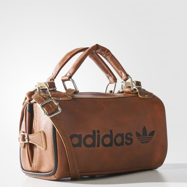 adidas Archive Bag - Brown  ec8378fd15719