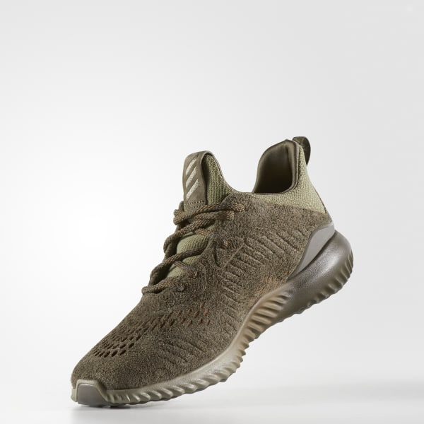 alphabounce Leather Shoes