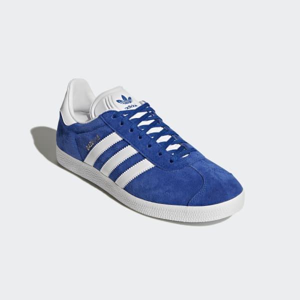 adidas Gazelle Schuh - Blau | adidas Deutschland