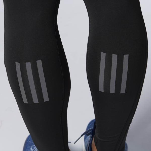 proteccion Mula Debilidad  adidas Men's Response Long Tights - Black | adidas Canada
