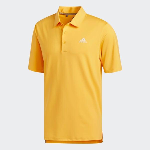 adidas - Golf Ultimate 365 - Polo - Orange CY5401 - Orange
