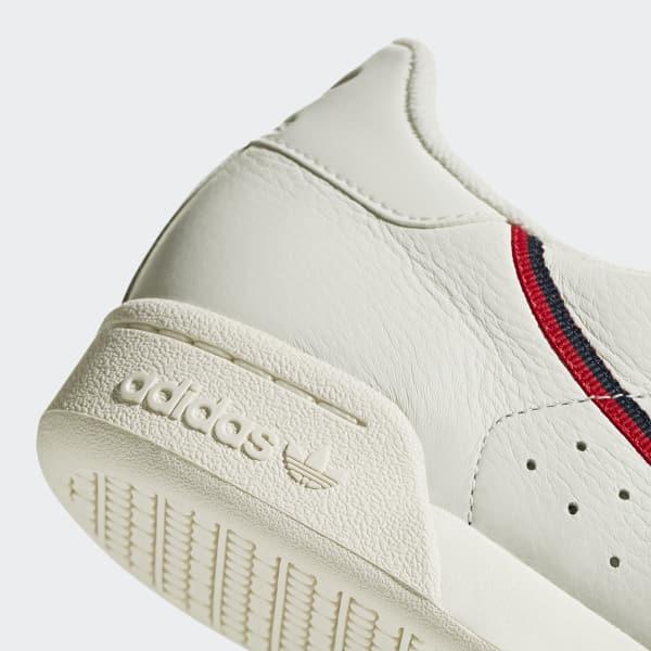 99069dc4c3c0f adidas Tenis Continental 80 - WHITE TINT S18