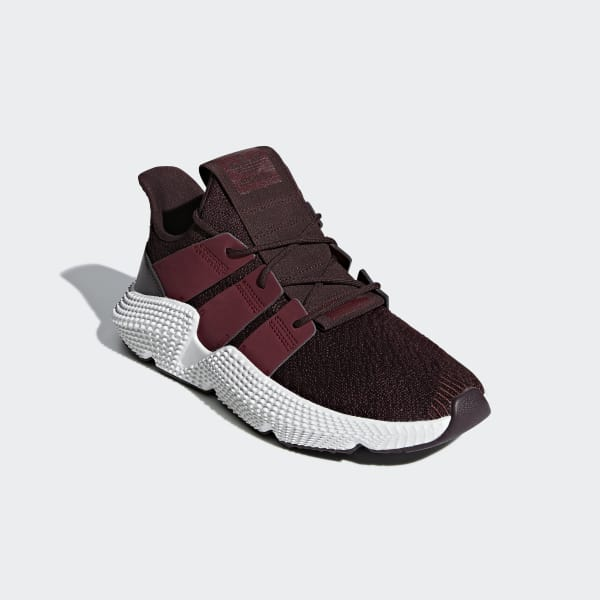 adidas Prophere Shoes - Burgundy