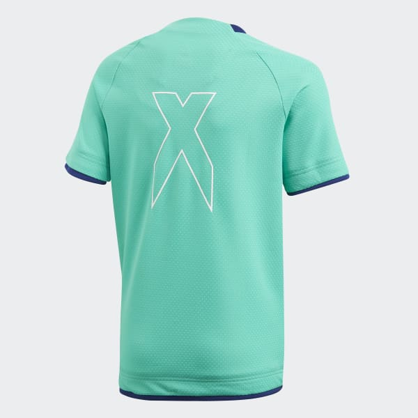 Playera Football X
