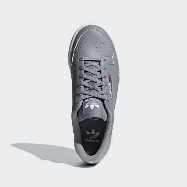 adidas continental 80 grise