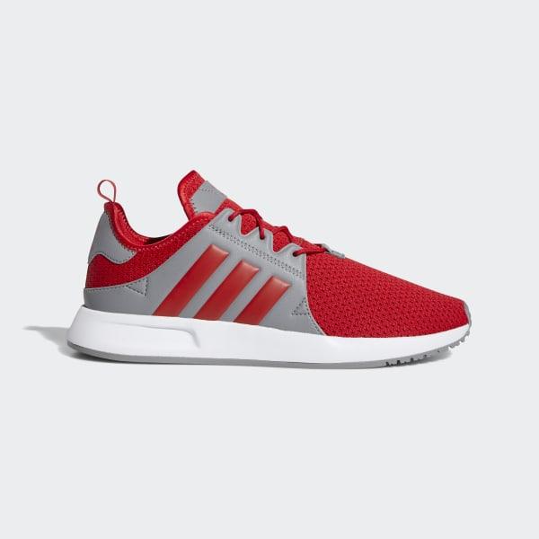 adidas x_plr shoes white