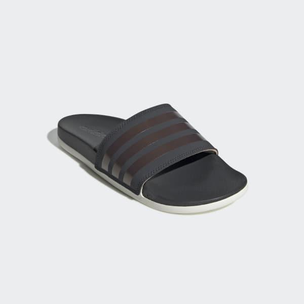 metodología Nominación Una efectiva  adidas Adilette Comfort Slides - Grey | adidas Philipines