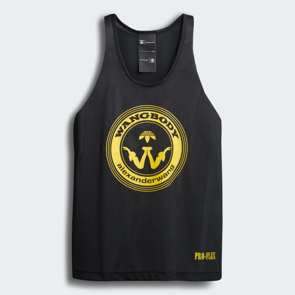 adidas originals by aw graphic tank top