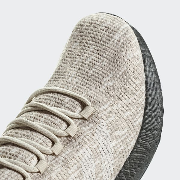 adidas Pureboost Shoes - Beige   adidas