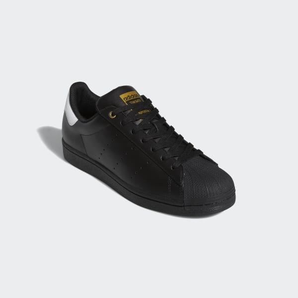 Adidas Chaussure Superstar Stan Smith Noir Adidas Canada