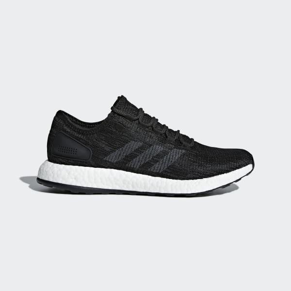 38db6291c7e5 adidas Pureboost Shoes - Black