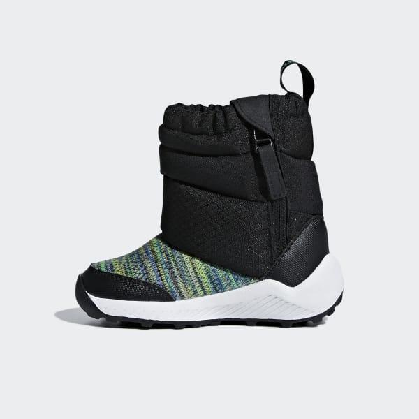 new styles 3a078 1a837 Botte RapidaSnow Beat the Winter - noir adidas  adidas Switz