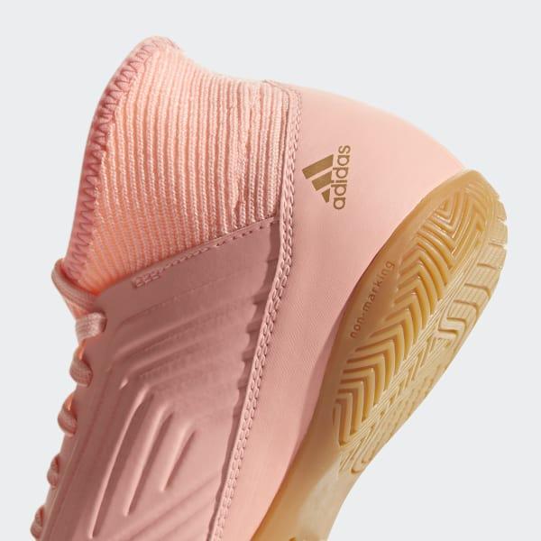 pretty nice b0f70 581cc adidas Predator Tango 18.3 Indoor Shoes - Pink   adidas US