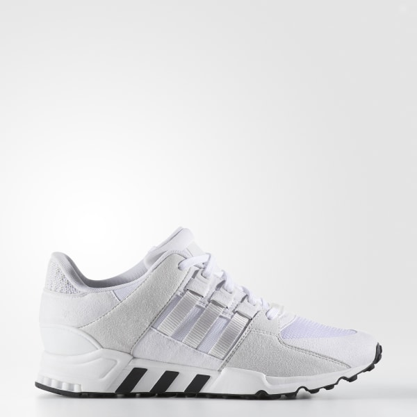 adidas eqt support blancas